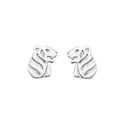 Tiger - Earrings