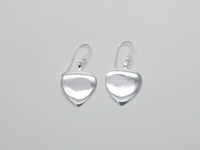 Spade of Hearts Earrings