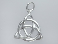 Everlasting (Moveable) Pendant