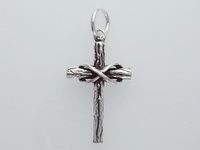Cross (Done!) Pendant