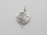Linden Leaf (Small) Pendant