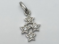 Shooting Stars Pendant