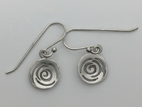 Rose Bowls - Earrings