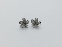 Flower Windmill Earrings
