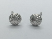 Swirls Earrings