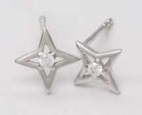 Starlights Earrings