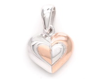 Heart Beats Pendant
