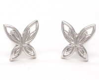 Flitting Butterflies Earrings