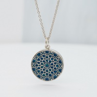 Starry Nights Window Pendant