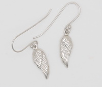 Angel Wings - Earrings