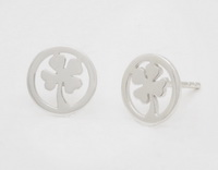 Lucky Clovers - Earrings