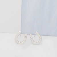 Horseshoes - Earrings