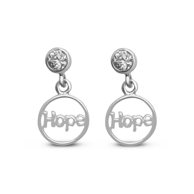 Circle of Hope Earrings