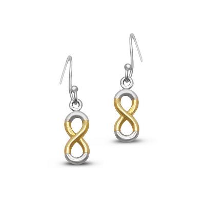 Infinite Kisses - Earrings