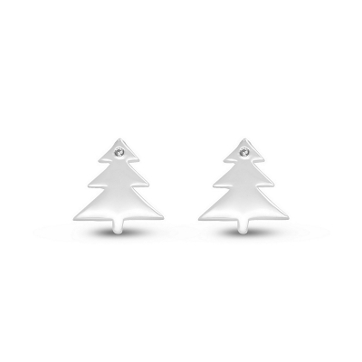 Christmas Trees Earrings