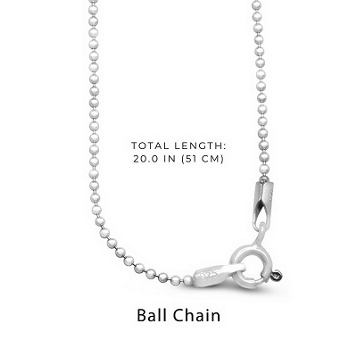 Ball Chain Necklaces