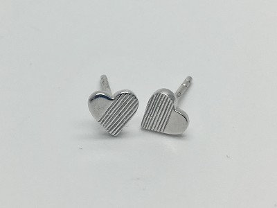 Hearts - Earrings