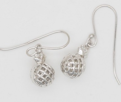 Pineapples Earrings